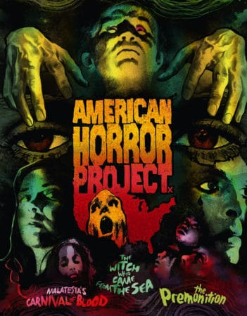 american nightmare essays on the horror film Since the release of rosemary's baby in 1968, the american horror film has become one of the most diverse, commercially successful, widely discussed, and culturally significant film genres.