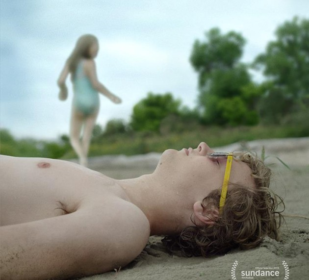 Matt Sobel's TAKE ME TO THE RIVER has a new trailer and poster.