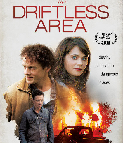 THE DRIFTLESS AREA on DVD and Digital April 26