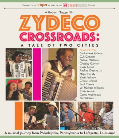 ZYDECO CROSSROADS: A TALE OF TWO CITIES 1