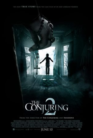 conjuring2poster
