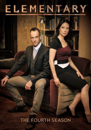 смотреть сериал элементарно 1 сезон смотреть онлайн