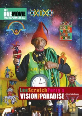 LEE SCRATCH PERRY'S VISION OF PARADISE 1