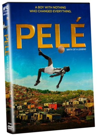 PELE: BIRTH OF A LEGEND 1