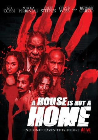 HOUSE IS NOT A HOME, A 1
