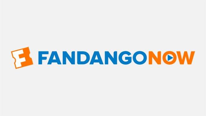 Streaming Now w/ FandangoNOW! 1