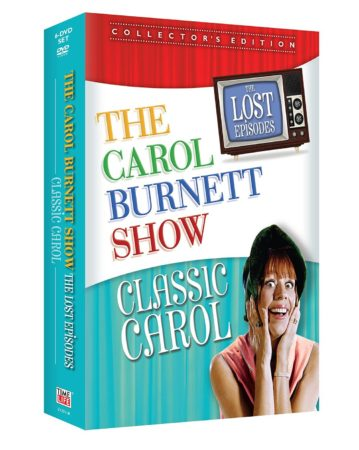 CAROL BURNETT SHOW, THE: CLASSIC CAROL 1