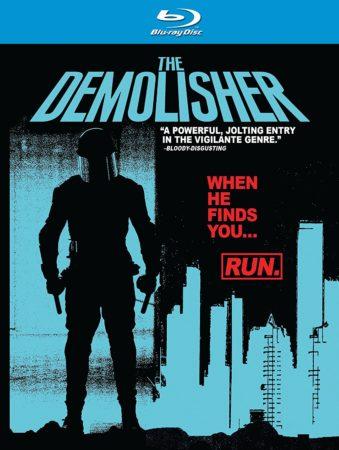 DEMOLISHER, THE 1