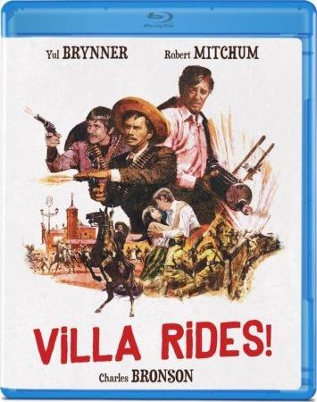 VILLA RIDES! 1