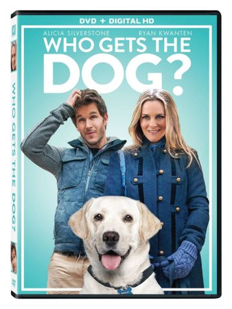 WHO GETS THE DOG? 1