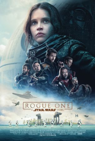 THE MIDDLE 5 OF 2016: ROGUE ONE 1