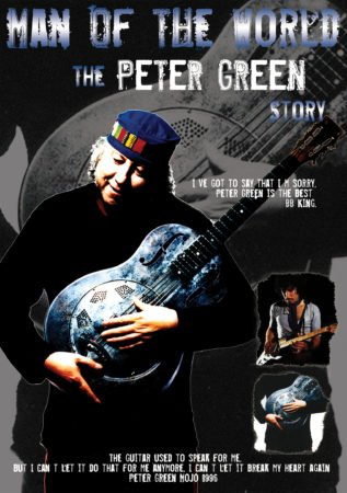 MAN OF THE WORLD: THE PETER GREEN STORY 1
