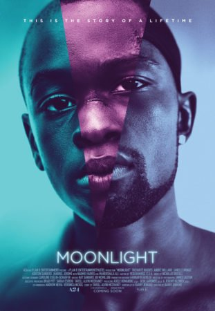 THE MIDDLE 5 OF 2016: MOONLIGHT 1