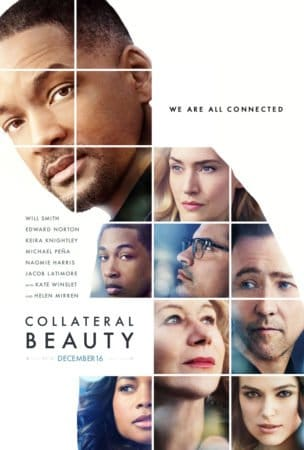 THE WORST OF 2016: 7) COLLATERAL BEAUTY 1