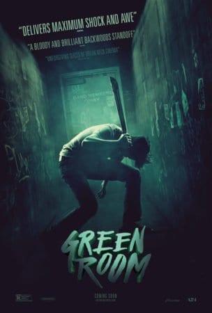 Top 25 of 2016: 8) Green Room 1