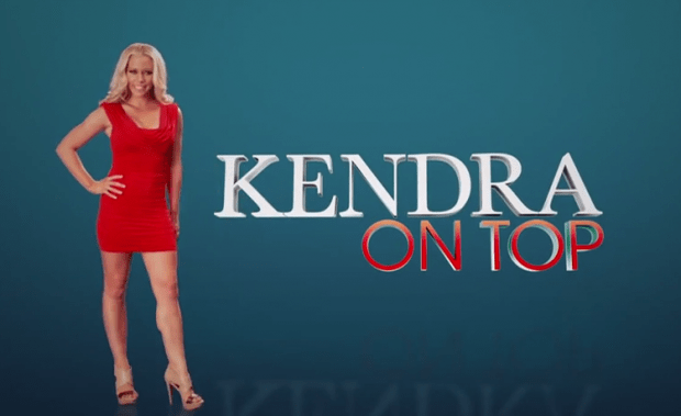 KENDRA ON TOP: THE COMPLETE FOURTH & FIFTH SEASONS 1