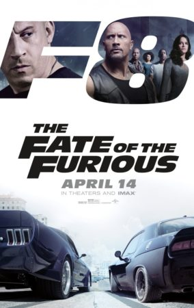 FATE OF THE FURIOUS, THE 1