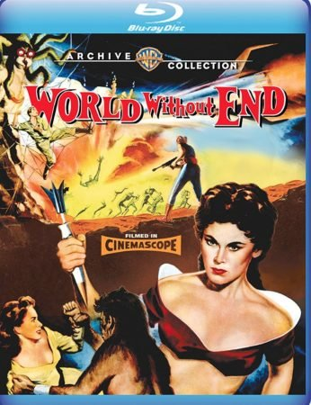 WORLD WITHOUT END 1