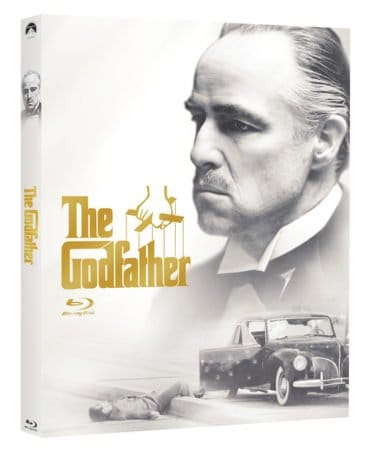 GODFATHER, THE: 45TH ANNIVERSARY EDITION 1