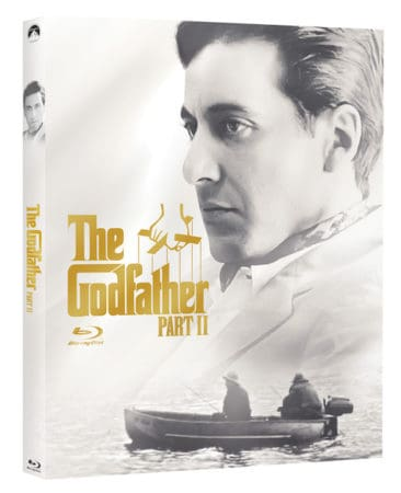 GODFATHER PART II, THE: 45TH ANNIVERSARY EDITION 1