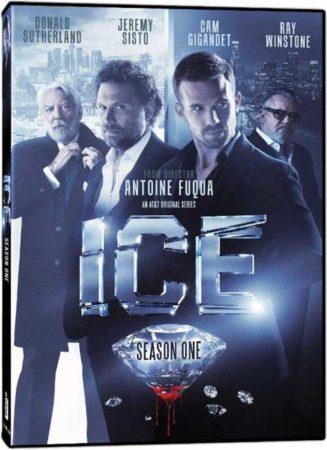 ICE: SEASON ONE 1