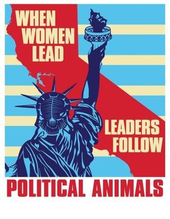 POLITICAL ANIMALS 1