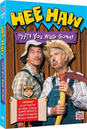 HEE HAW: PFFT YOU WAS GONE 1