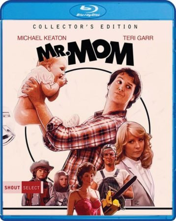 """MR. MOM [COLLECTOR'S EDITION]"" COMES TO BD SEPT. 5 FROM SHOUT! FACTORY 1"