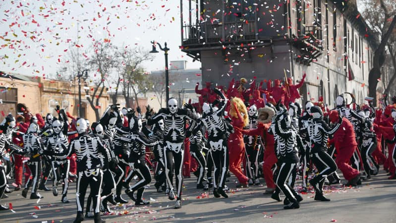 Alejandro Jodorowsky's ENDLESS POETRY lands some new Trailers! 1