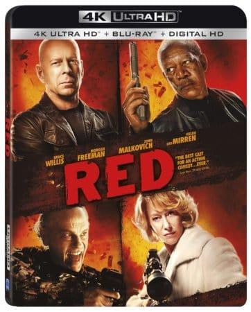 RED & RED 2 arrives on 4K Ultra HD Combo Pack September 5 1