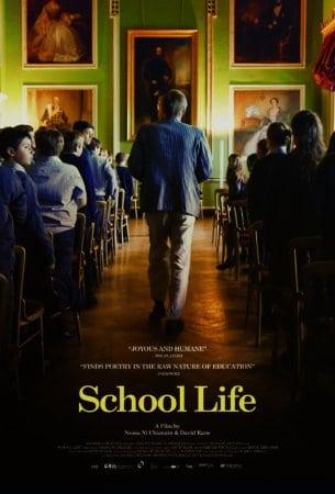 The school life - Term paper Sample - September 2019