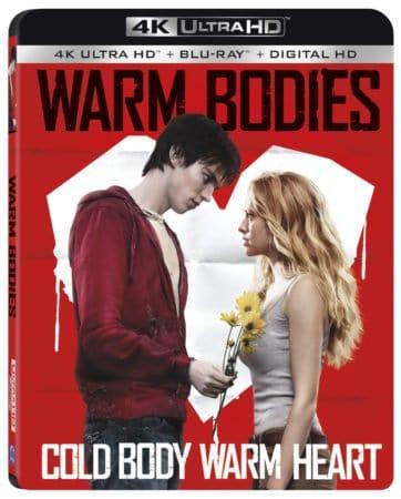 WARM BODIES (4K UHD) 1