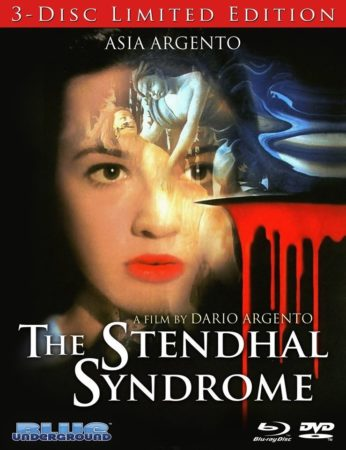 STENDHAL SYNDROME, THE: 3-DISC LIMITED EDITION 1