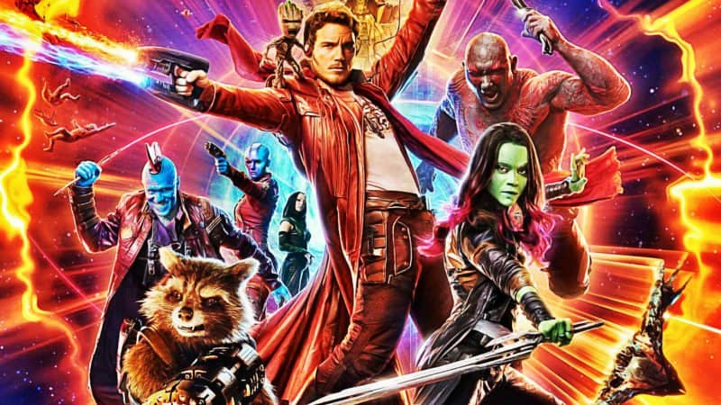 THURSDAY ROUNDUP: GUARDIANS OF THE GALAXY VOL. 2 CLIPS, GREEN ACRES COMPLETE SERIES, SHOT CALLER, HUMANS OF NEW YORK & MYSTIC COSMIC PATROL 1