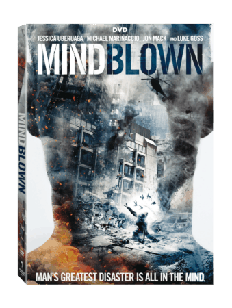 Mind Blown Arrives on DVD and Digital HD on 10/24 1