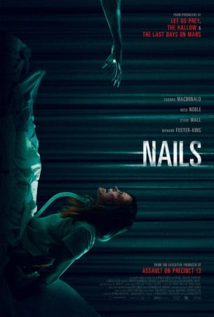 NAILS is coming to theaters and VOD this fall! 1