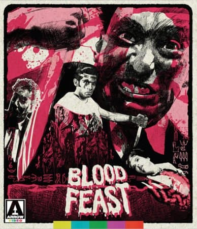 BLOOD FEAST 1