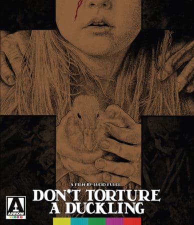 DON'T TORTURE A DUCKLING 1