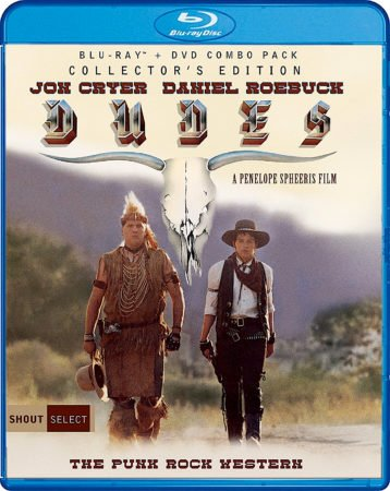 DUDES: COLLECTOR'S EDITION 1