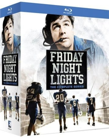 FRIDAY NIGHT LIGHTS: THE COMPLETE SERIES 1