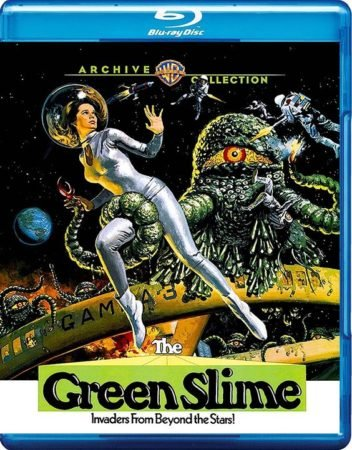 GREEN SLIME, THE 1