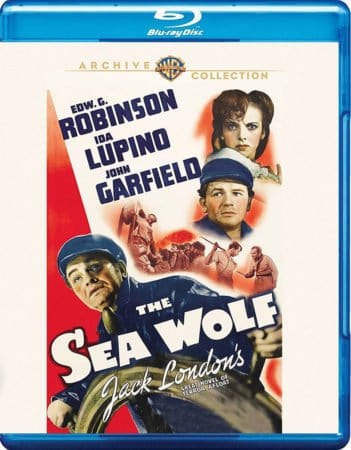 SEA WOLF, THE 1