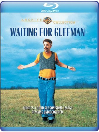 WAITING FOR GUFFMAN 1