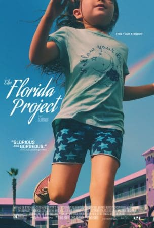 FLORIDA PROJECT, THE 1