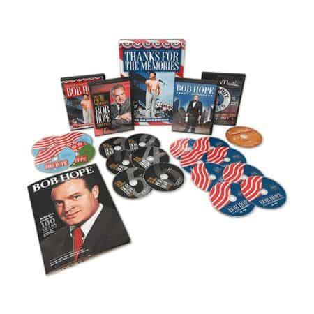 THANKS FOR THE MEMORIES: THE BOB HOPE SPECIALS 1