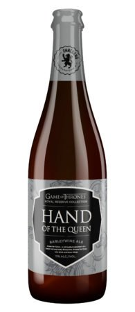 Brewery Ommegang and HBO announce launch of Game of Thrones®-inspired Royal Reserve Collection this spring 1