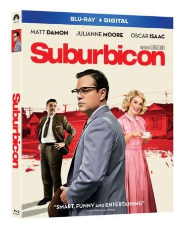 SUBURBICON 1