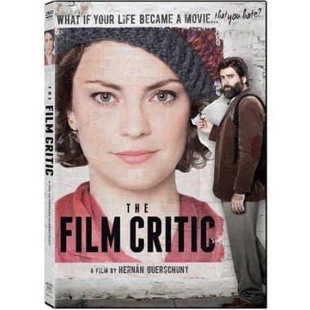 FILM CRITIC, THE 1