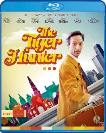 TIGER HUNTER, THE 1