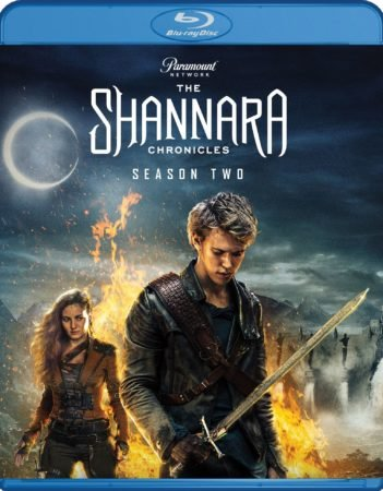 THE SHANNARA CHRONICLES: Season Two comes to Blu-ray & DVD May 15th 1